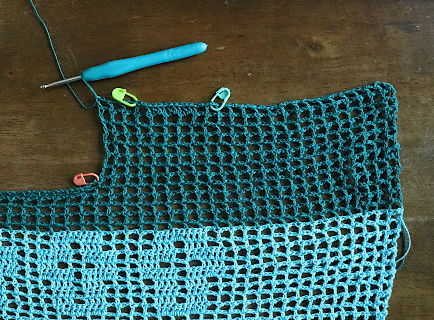 Roundup: 10 Free Crochet Patterns in Boutique Treasure - CrochetKim™ | 1052x1427